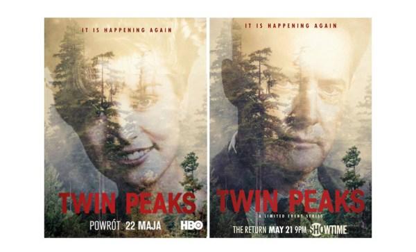 """Nowe """"Miasteczko Twin Peaks"""" i poprzednie sezony od maja w HBO"""