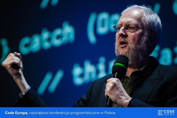 Programiści z całego świata chwalą Kraków. Za co?