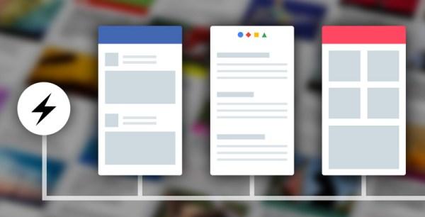 Facebook dodaje wsparcie dla stron AMP