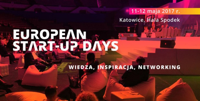European Start-up Days 2017