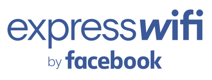 Express Wi-Fi by Facebook (logo)