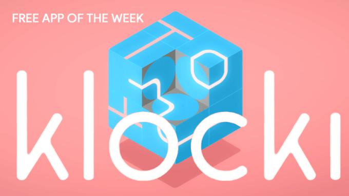 klocki - Free App of the Week