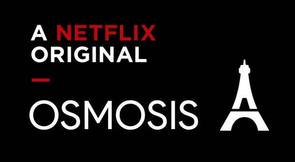 """""""Osmosis"""" – nowy francuski serial sci-fi od Netflixa"""