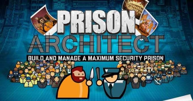 Prison Architect: Mobile