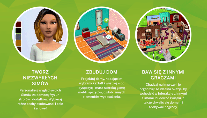 The Sims Mobile - opis gry