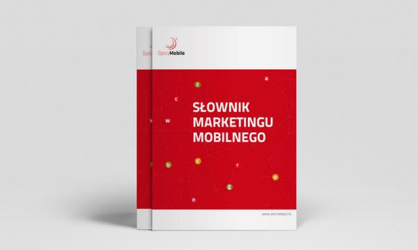 """Pierwszy """"Słownik marketingu mobilnego"""" w e-booku"""