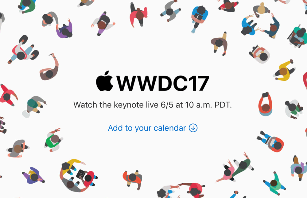 Jak i gdzie oglądać konferencję WWDC17 na żywo w internecie?