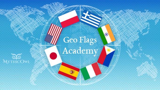 Geo Flags Academy (MythicOwl)