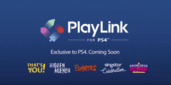 PlayStation zaprezentowało PlayLink w Warszawie