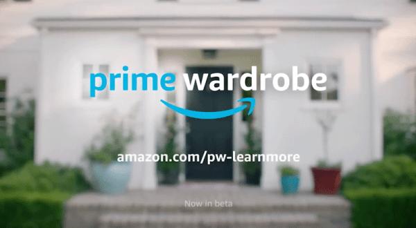 Prime Wardrobe – nowy sposób zamawiania ubrań przez internet