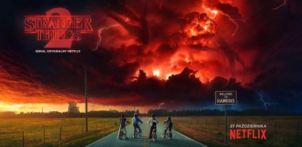 Stranger Things 2 powróci 27 października