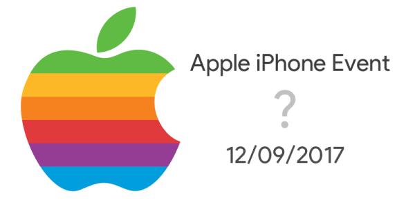 Przypuszczalna data konferencji Apple'a i premiery iPhone'a 8