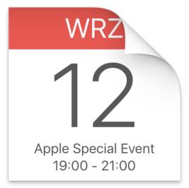 Dodaj wydarzenie do kalendarza