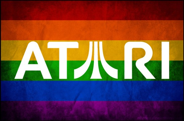 Partnerstwo Atari i LGBT Media Inc.