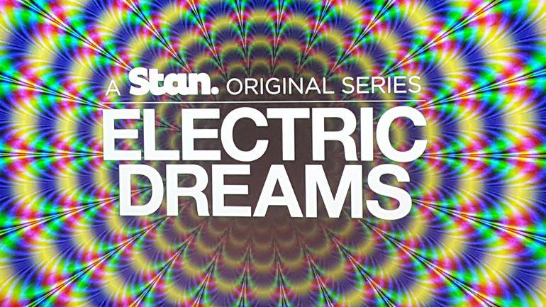 """Serial """"Electric Dreams"""" na podstawie opowiadań Philipa K. Dicka"""