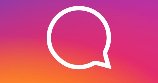 Wątki komentarzy dostępne na Instagramie
