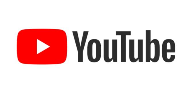Znalezione obrazy dla zapytania ikonka youtube