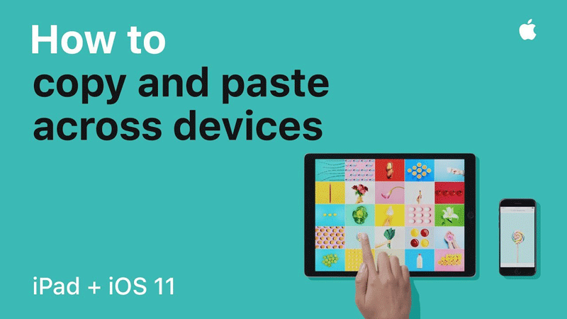 Filmy instruktażowe iOS 11 (How to)