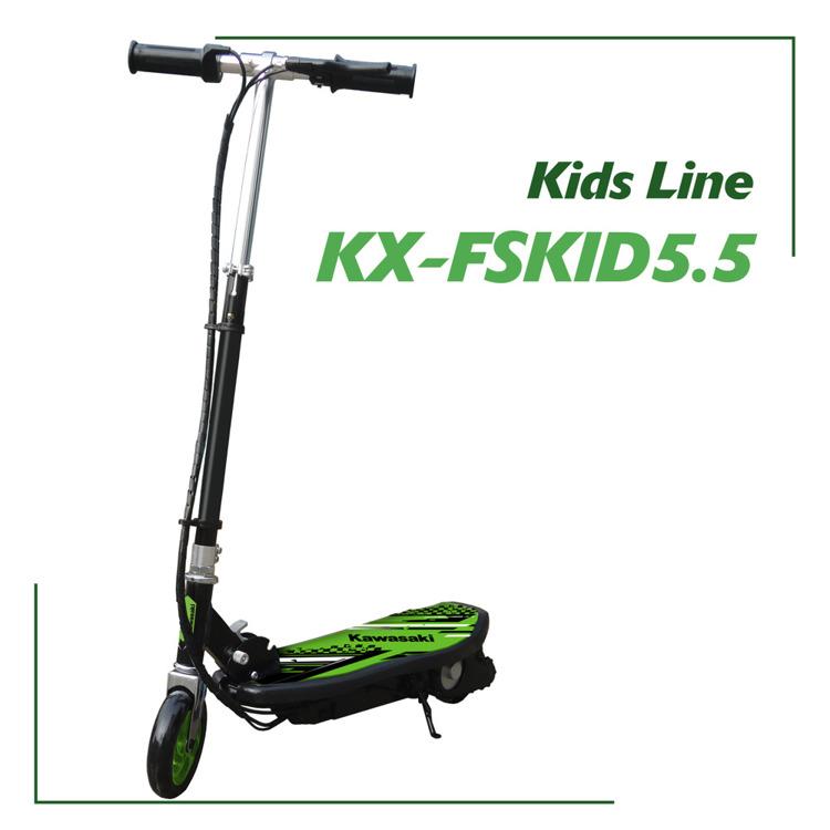 Kawasaki Hulajnoga Elektryczna KX-FSKID5.5