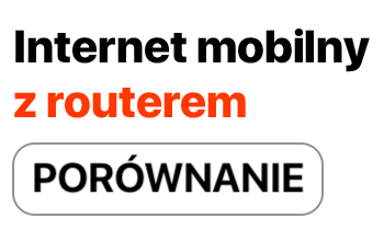 Jaki wybrać internet mobilny? (zestawienie)