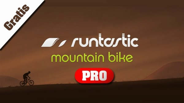 Runtastic Mountain Bike Pro za darmo na iOS-a i Androida