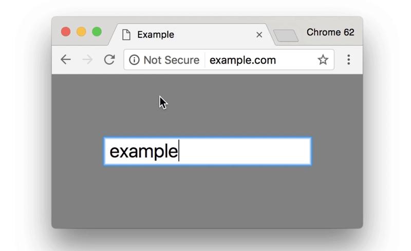 Ruch po HTTPS w przeglądarce Chrome