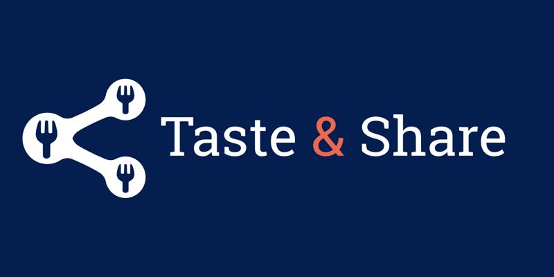 """Aplikacja mobilna """"Taste&Share"""""""