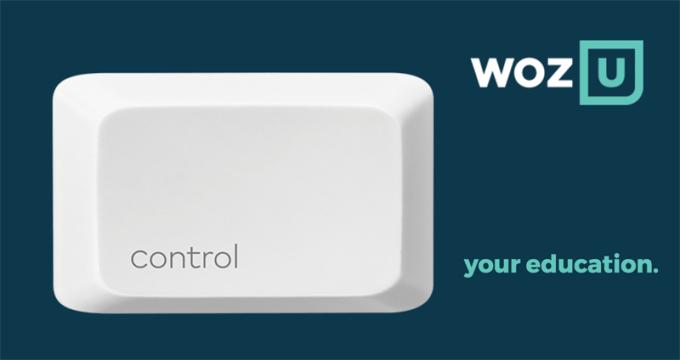 Woz U - control your education.