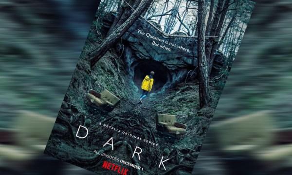 Obejrzyj nowy zwiastun niemieckiego serialu DARK