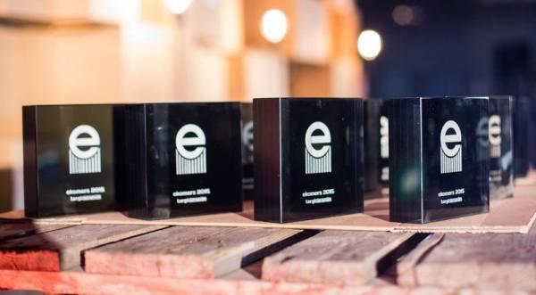 Laureaci tegorocznych nagród Ekomersy 2017