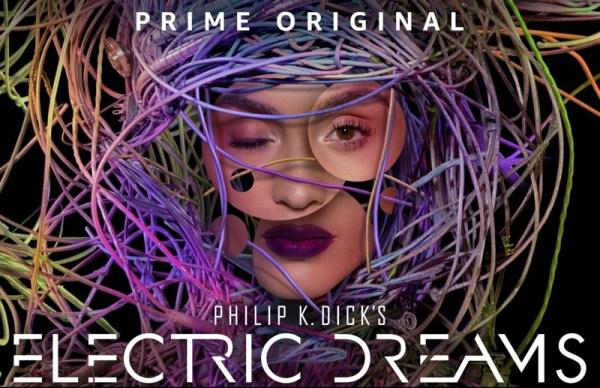 """Amazon zapowiedział serial sci-fi """"Electric Dreams"""""""