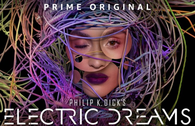 Electric Dreams (Amazon Prime series)