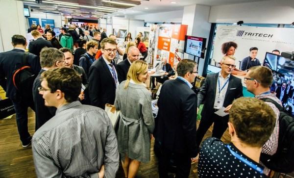 Relacja z 5. edycji targów IT Future Expo2017