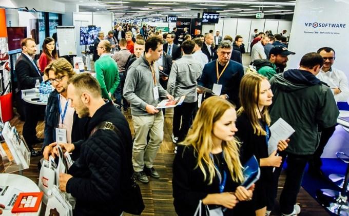 Targi IT Future Expo 2017 (zdjęcie)