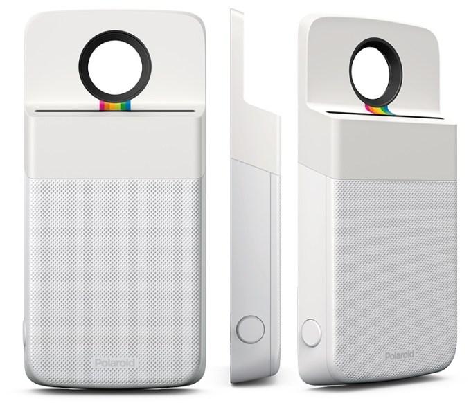 Polaroid Insta-Share Printer (kolor biały)
