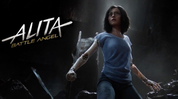 """Alita: Battle Angel"" Jamesa Camerona i wielkie oczy anime"