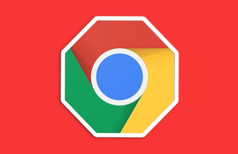 Chrome z wbudowanym natywnym adblockerem od 15 lutego 2018