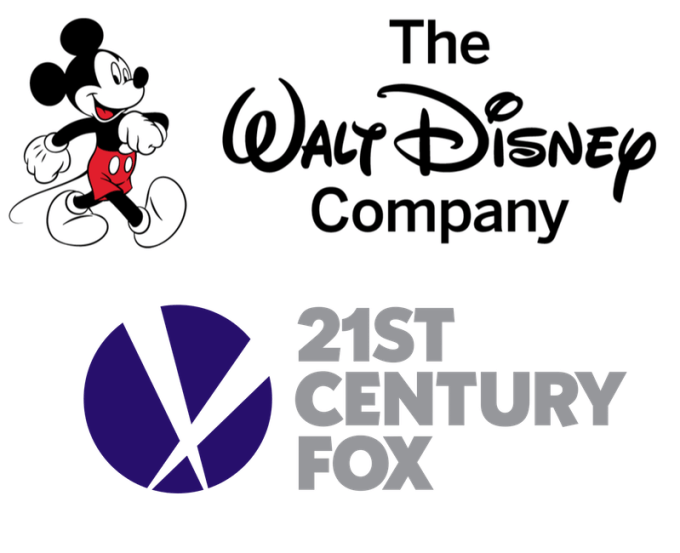 The Walt Disney Company + 21st Century Fox