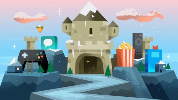 Promocja na wybrane tytuły gier w Google Play