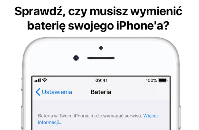 Jak sprawdzić, czy musisz wymienić baterię swojego iPhone'a?