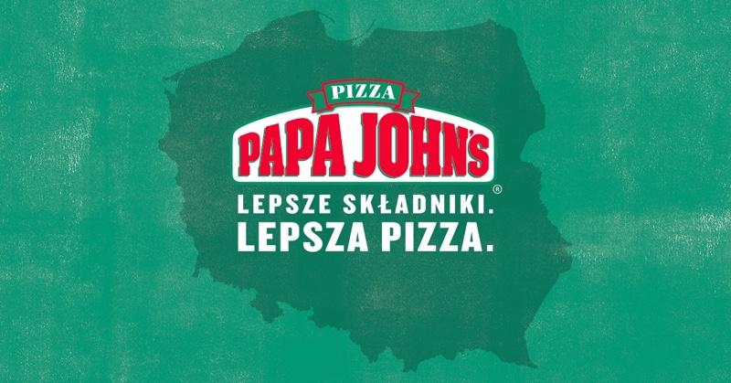 restauracja Papa John's Pizza Polska