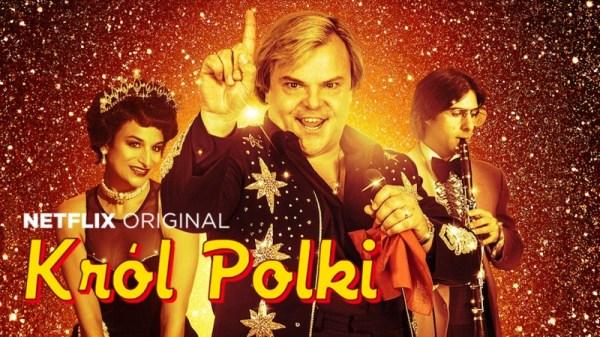 """""""Król Polki"""" czyli """"The Polka King"""" na Netfliksie już 12 stycznia"""