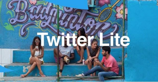 Aplikacja Twitter Lite trafiła na Androida w 24 krajach