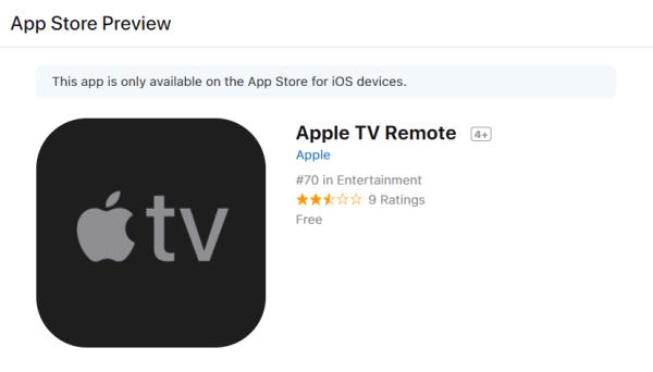 Nowy interfejs WWW sklepów z aplikacjami na iOS-a i maOS-a