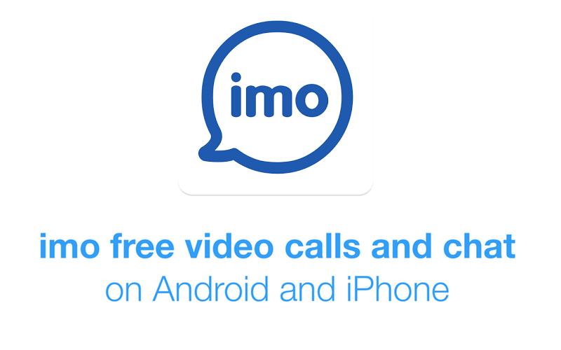 Komunikator mobilny Imo