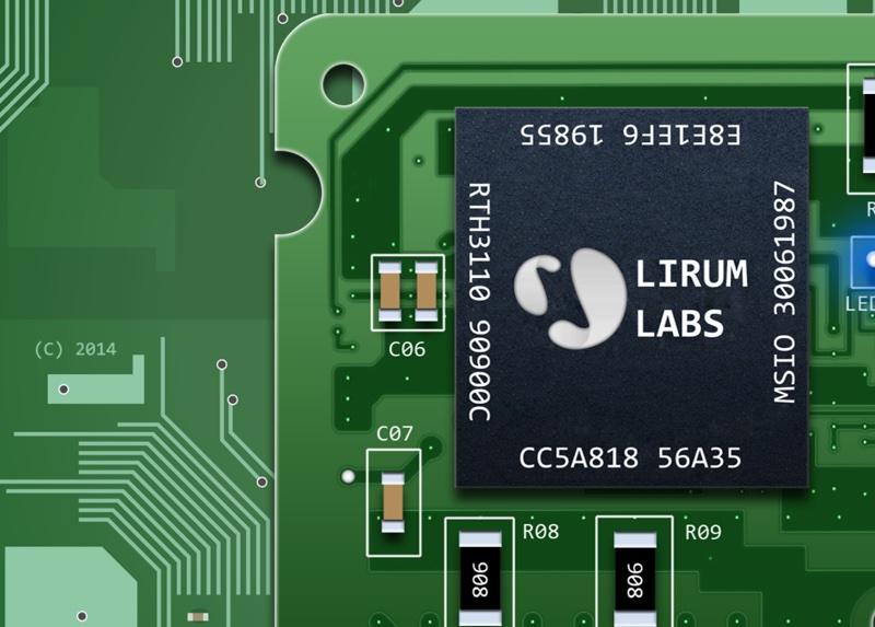 Lirum Device Info Lite