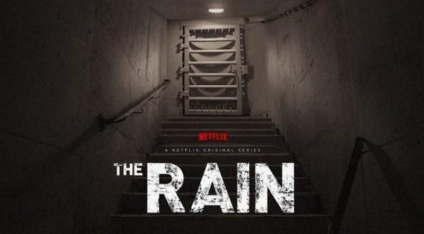 """""""The Rain"""" duński serial postapokaliptyczny w serwisie Netflix"""