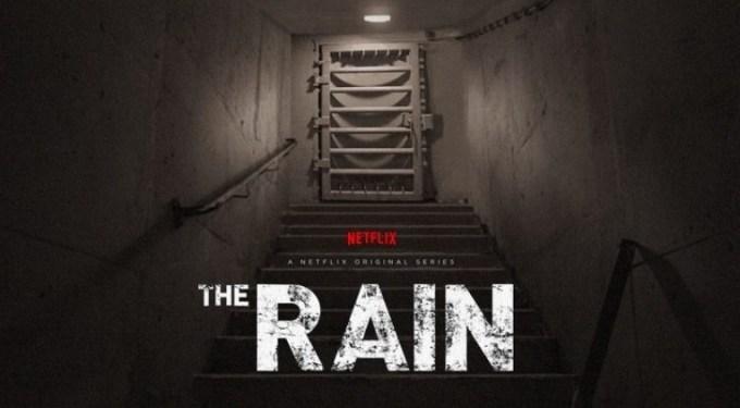 The Rain - duński serial postapokaliptyczny na Netflix