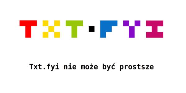Txt.fyi to najbardziej osobliwa platforma do publikacji w internecie