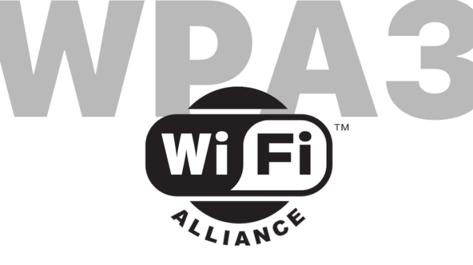 WPA3 (Wi-Fi Alliance)